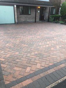 CW Paving Brickweave